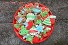 Christmas Cookies by Semi-Sweet Confections
