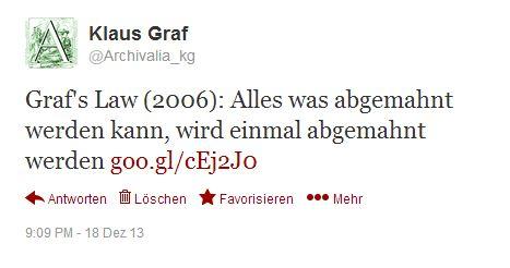 grafs_law