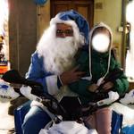 Babbo Natale con i Bambini #168