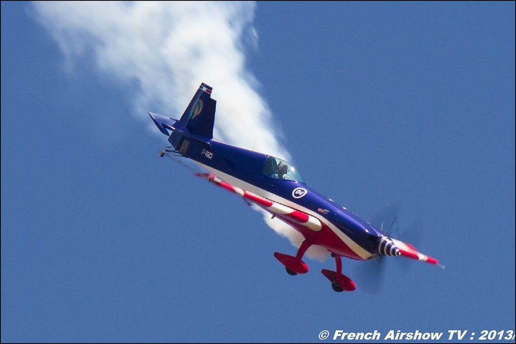Free Flight World Masters Valence 2013, Meeting aerien 2013