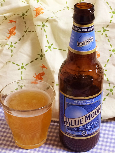 ブルームーンというビール