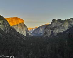 Winter Yosemite 2013
