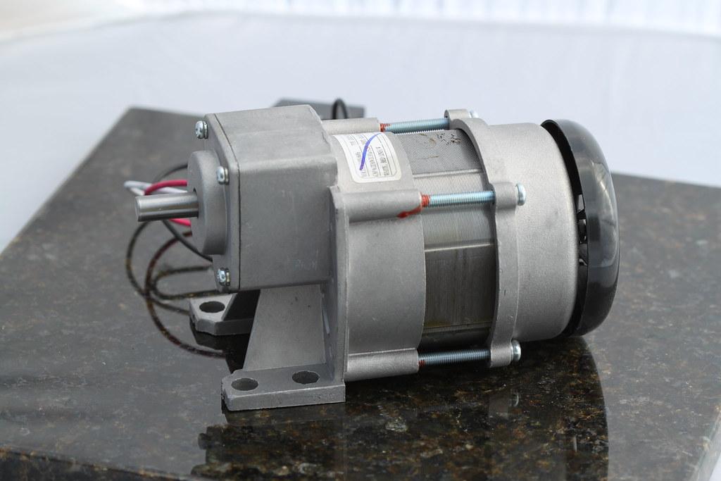 150 39 ish rpm gear motors hobby motors rock tumbling hobby for Diy rock tumbler motor
