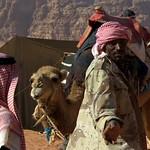 Wadi Rum, Jordan 2010