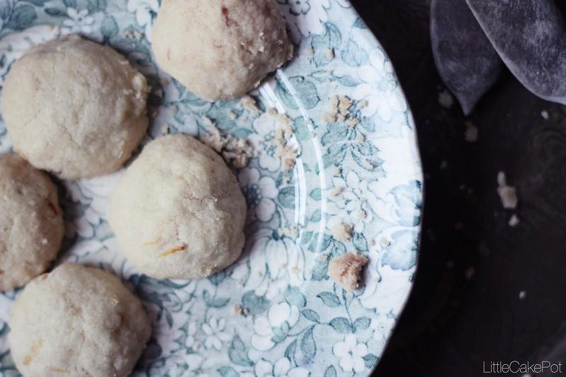 Areias de Cascais Cookies closeup