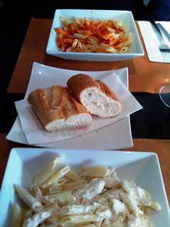 .Restaurante Iboo - CC L'illa Diagonal - Barcelona