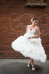 Do the Bride Dance