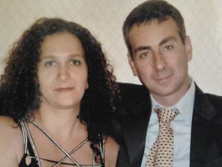 Famiglia Labalestra qualche anno fa