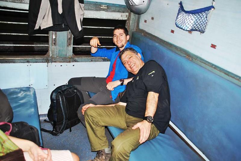 61 Camino a Goa con Salva e Ivan (1)