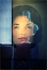 Jackie O. Reflected / Marietta Cobb Museum of Art - February 19, 2014