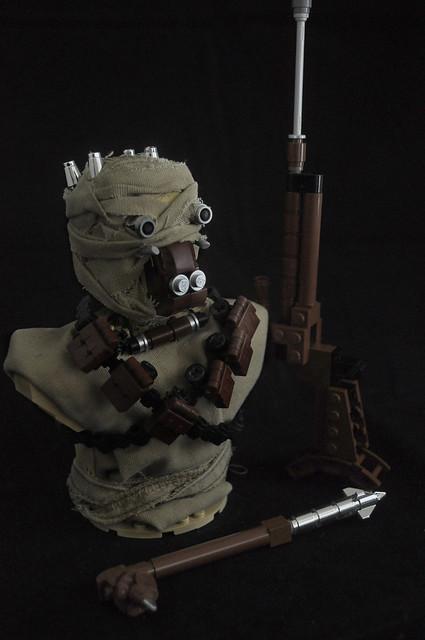 Tusken Raider