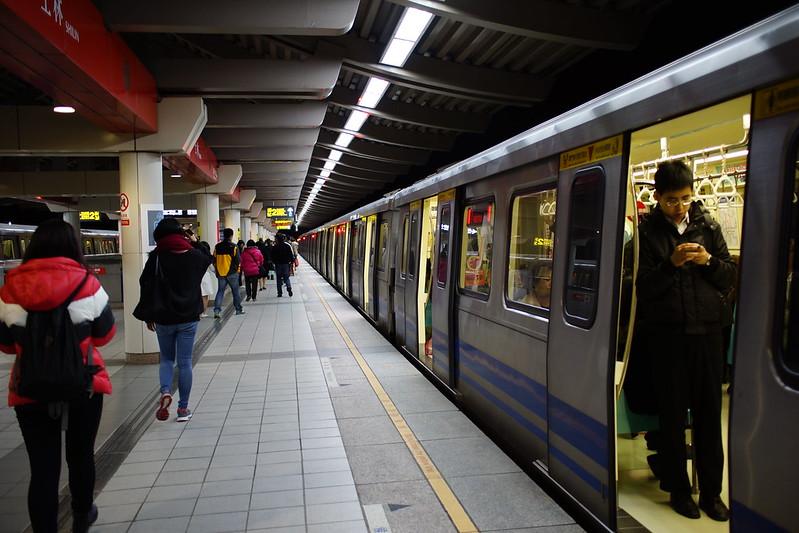 士林捷运站