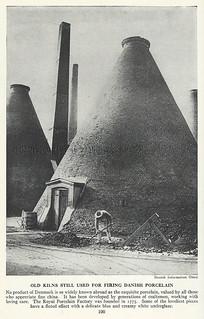 Danish Kiln 1956
