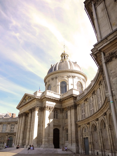 L'Academie Francaise
