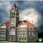 Sims3_Supernatural_CityHall