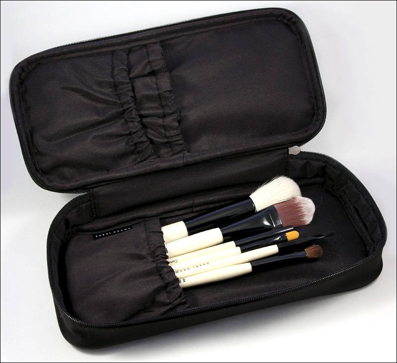 Bobbi Brown Basic brush collection2