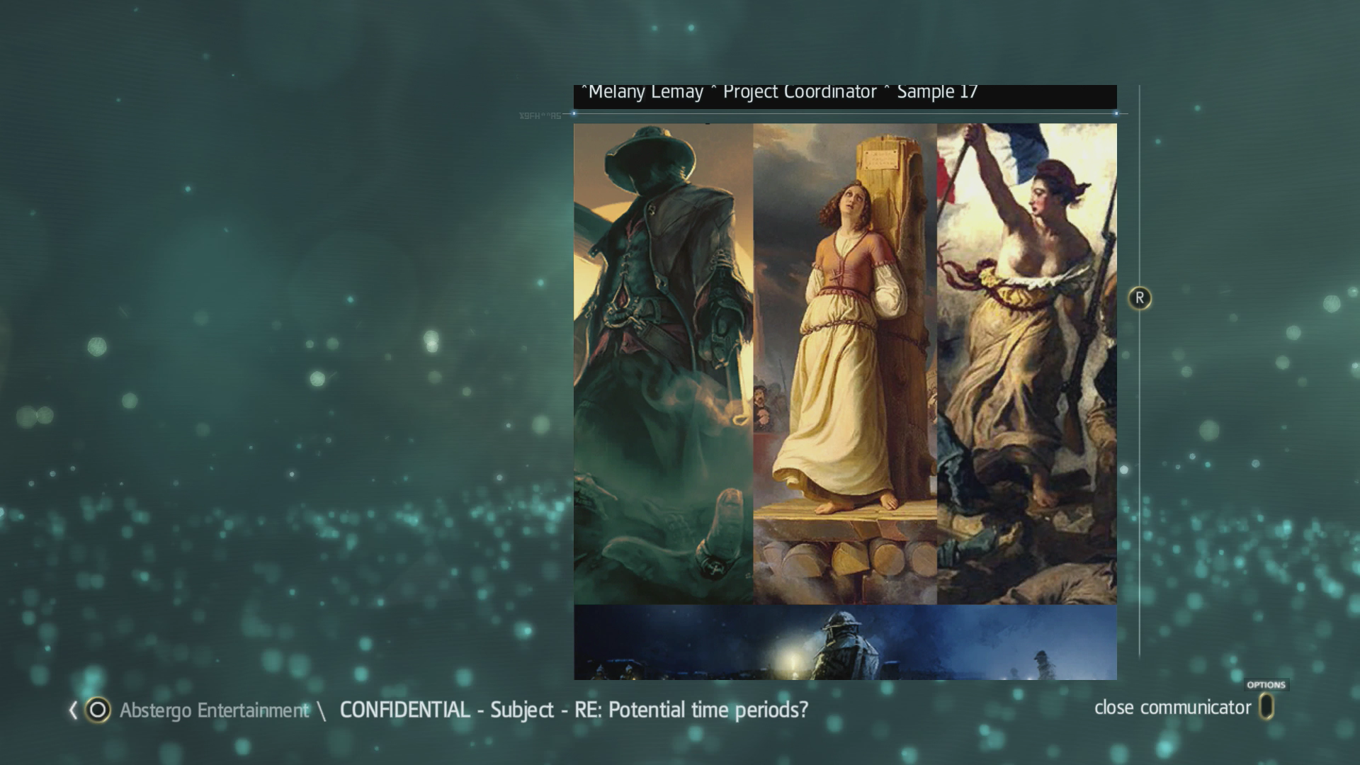 The Gaming Tailgate Ubisoft Announces Assassin S Creed Unity