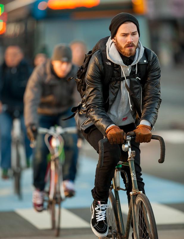 Copenhagen Bikehaven by Mellbin - 2014 - 0202