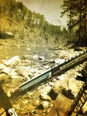 2014 Spring Break Albert Pike Camping Trip