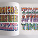 Time after Time book by Kaisa & Christoffer Leka by Indra Kupferschmid