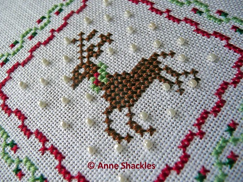 JBW Designs-Prancer