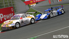 Endurance Series SP3 - WIP 13670894484_991de99599_m