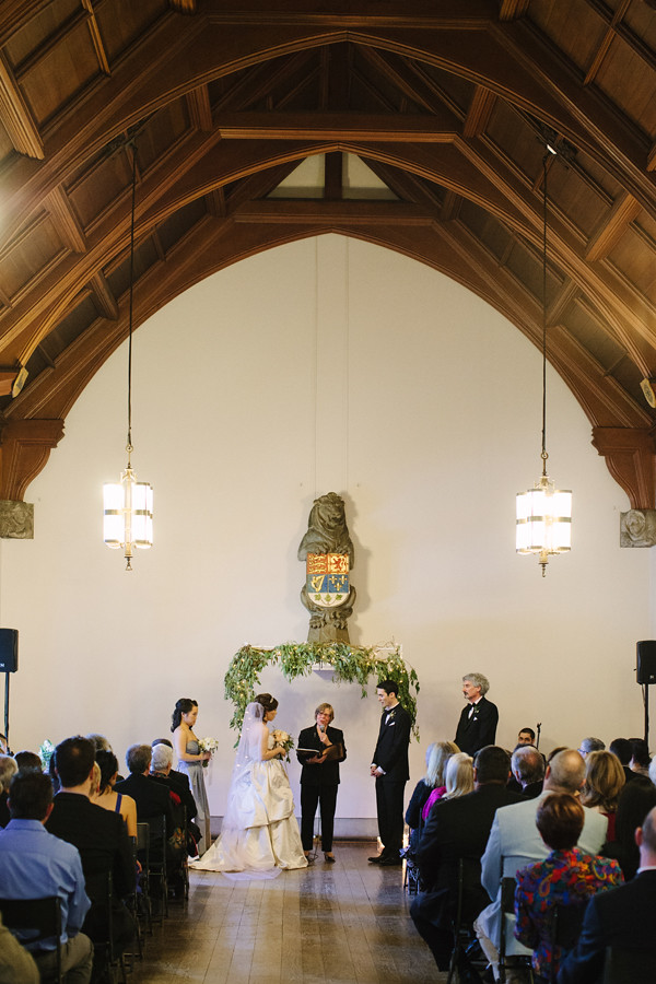 Celine Kim Photography intimate winter wedding MJ Toronto Hart House-37