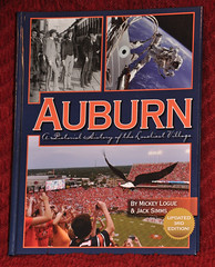 Latest edition of 'Auburn: A Pictorial History of the Loveliest Village'