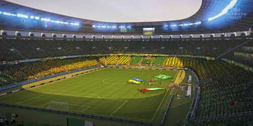 FIFA World Cup 2014‏ Brazil Review
