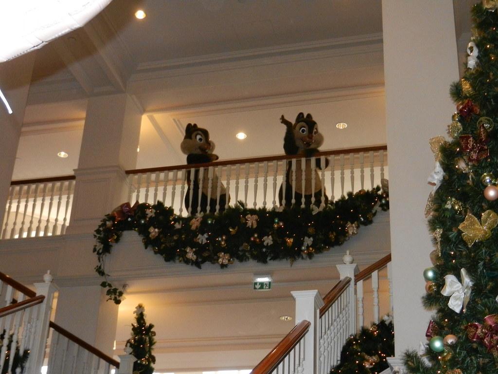 Un séjour pour la Noël à Disneyland et au Royaume d'Arendelle.... - Page 7 13922684404_413e94e1cc_b