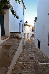 Calles de Castellar