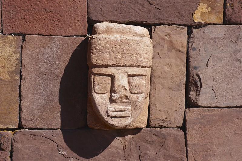 tiwanaku 81