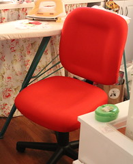 Bernina chair