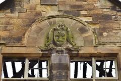 Overnewton School (former)