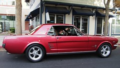 1966 Ford Mustang Coupe 'BEAYER1' 2