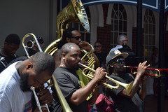 Legacy Brass Band 074