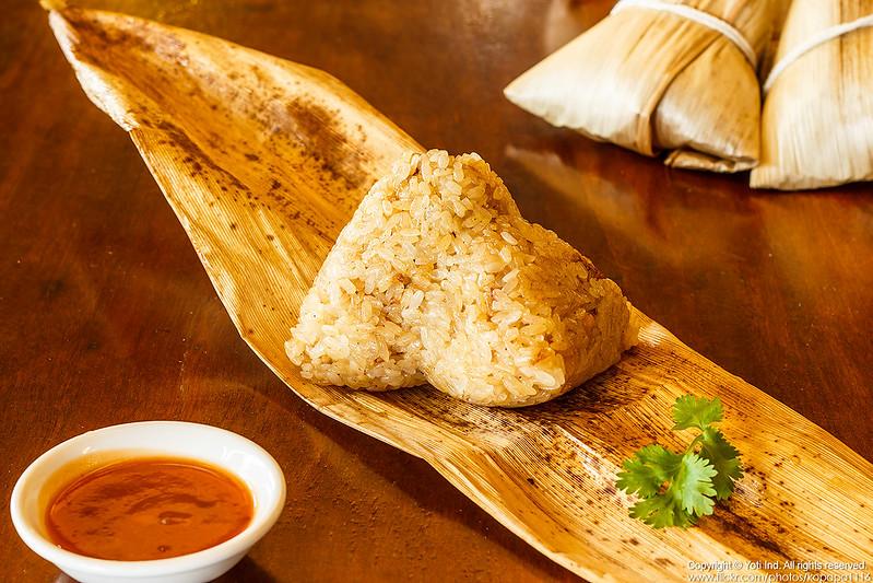 140320 吉鄉手工糕點客家粽(吉鄉肉粽)(03)