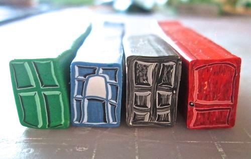 Four Door Canes