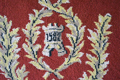 tapestry, art, textile, cross-stitch,