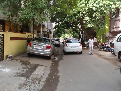 印度 街角 - naniyuutorimannen - 您说什么!
