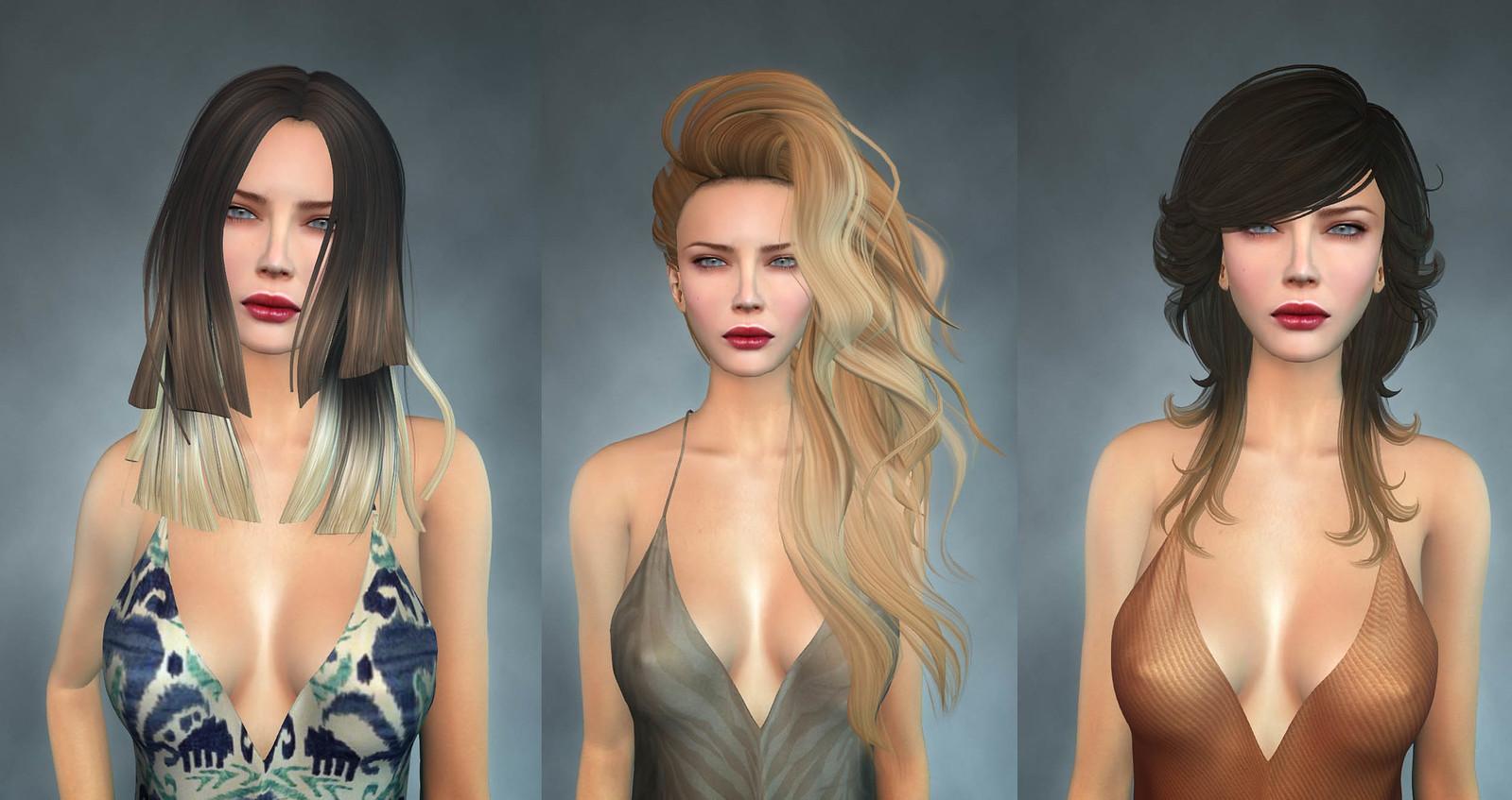 Hair Fair 2015 Pic2
