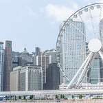 香港摩天輪 The Hong Kong Observation Wheel
