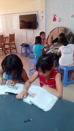 Daily Activities - OBV Children