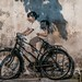 Riding a bike... by Syahrel Azha Hashim