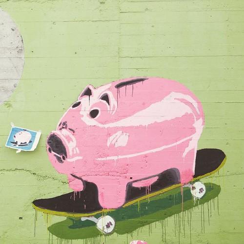 #pig trojan