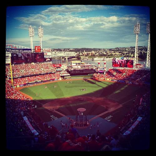 2015 #MLB #AllStarGame!!! #ASG