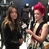 Chloe Bennet & Jessie Pridemore at the Outstanding Art of Television Costume Design Exhibition - IMG_2624 by RedCarpetReport