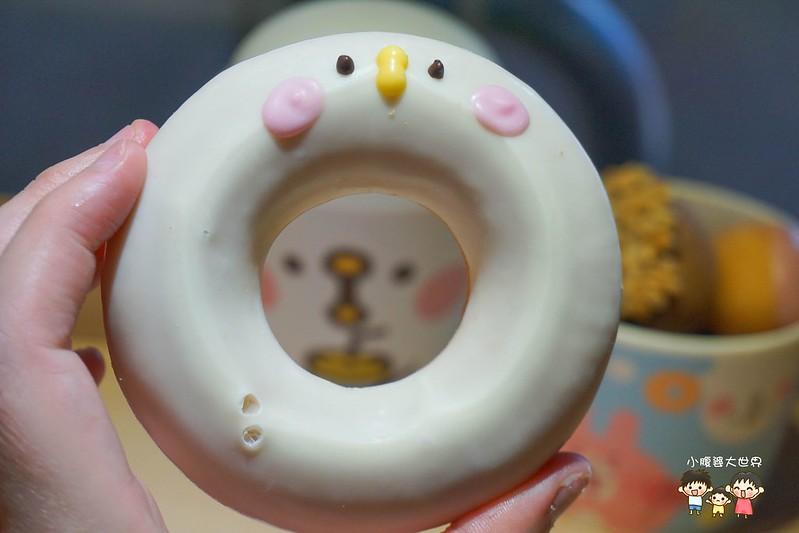 超可愛甜甜圈 014