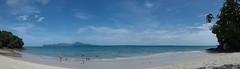 Pasir Tengorak Beach, Langkawi