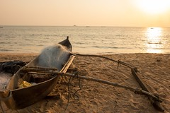 Plaża Polem, Goa